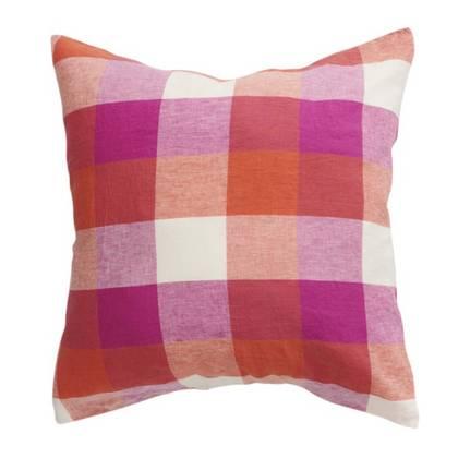 Sherbet european Pillowcase - set of 2 (due mid May)