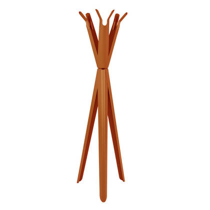 Tolix Coatrack - Terracotta