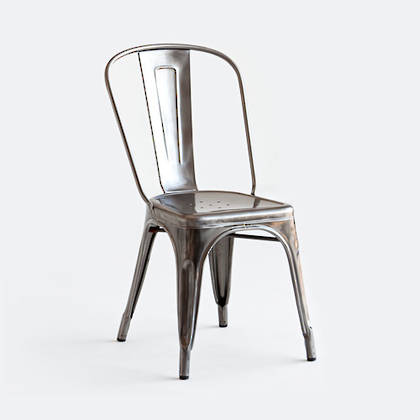 Tolix Chair A