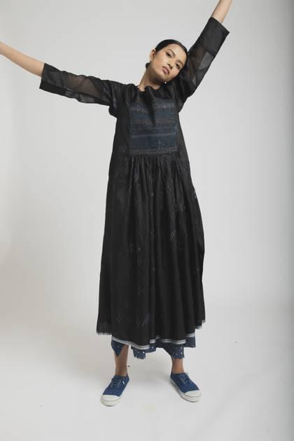 Injiri Dress - design n° 08 (sold out)