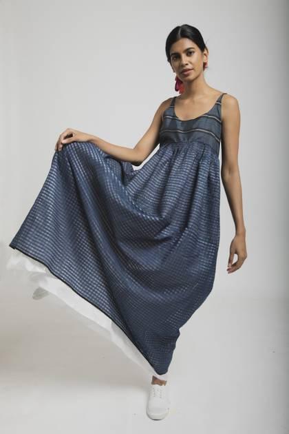 Injiri Dress - design n° 57
