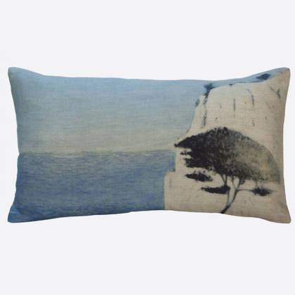 Maison Levy Roca Blanca Cushion 50 x 30cm (instore June)