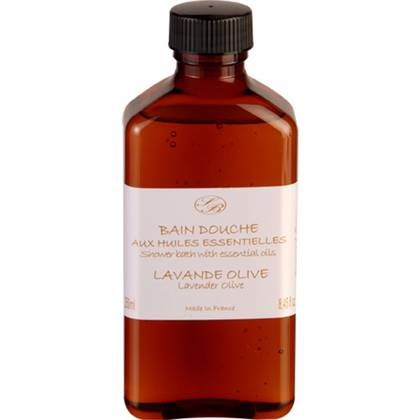 Savonnerie de Bormes Liquid Soap with essential oil - 2 Fragrances