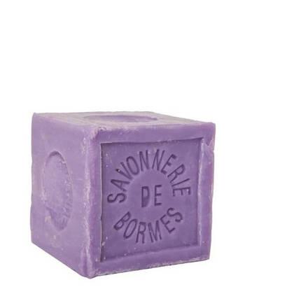 Savonnerie de Bormes Lavender Soap - 2 x 300g cubes