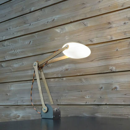 tse & tse Pilaf Table Lamp (available to order)