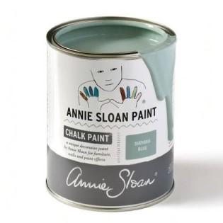 Annie Sloan chalk Paint svenska blue