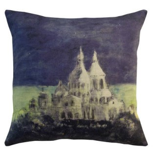Maison Levy Cushion Sacre Coeur