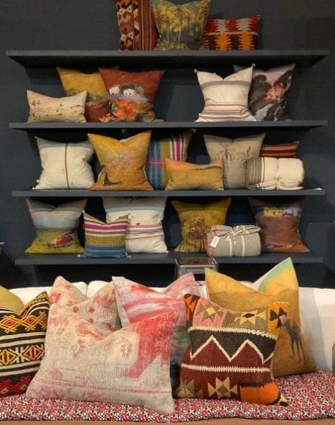 Shop cushions home page 2a