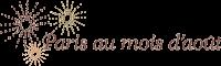 paris au mois daout logo 1