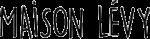 maison levy logo 4
