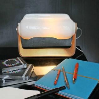tse and tse Borialis lamp 315
