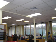 Office Space Refurbishment / Commercial Office Design