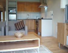 Hotel Designer Suite / Malcolm & Sumner Design