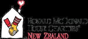 Ronald McDonald Logo