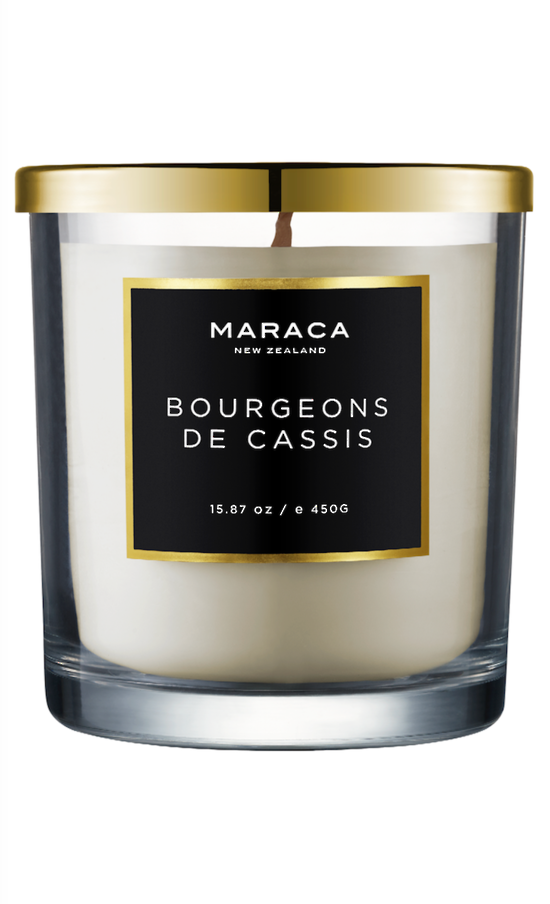 BOURGEONS DE CASSIS