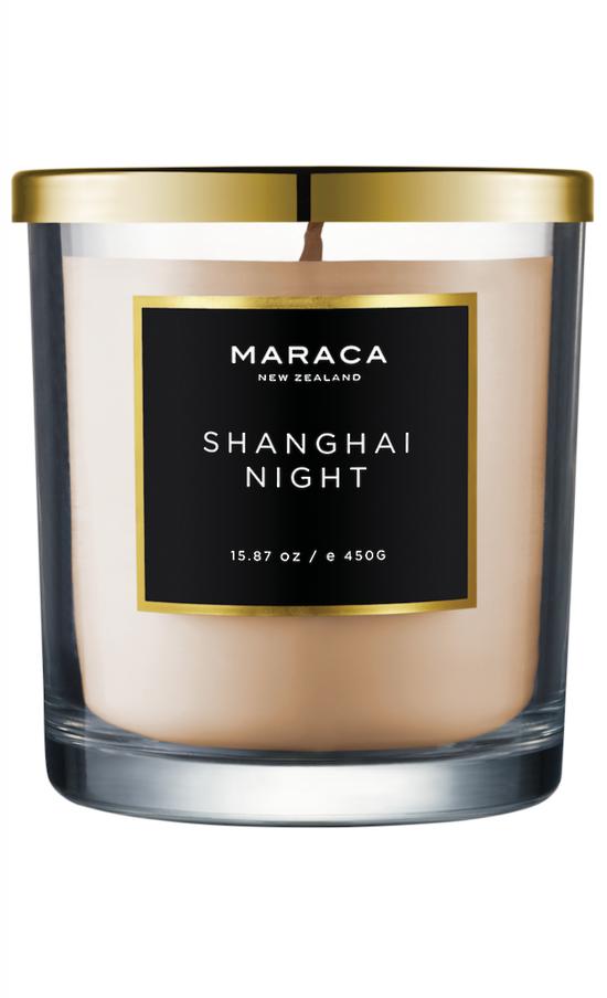 SHANGHAI  NIGHT