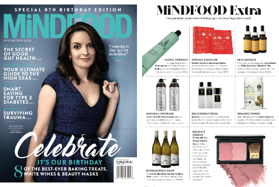 April 2016 - MiNDFOOD Magazine-278