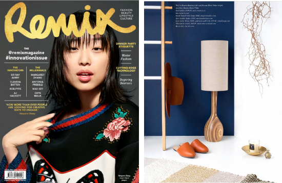 Innovation Issue - Remix Magazine-483