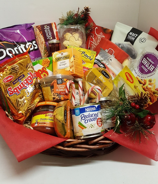 Kiwi Holiday Hamper