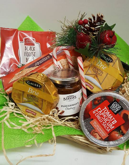 Hamper Small