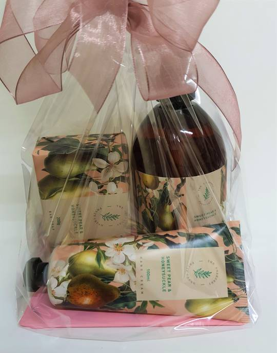 Mothers Day Pamper Pack