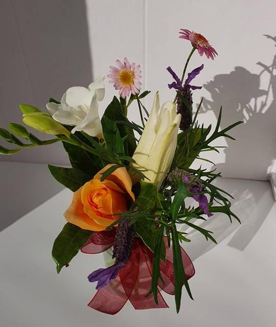 Mini Florist Choice Vase