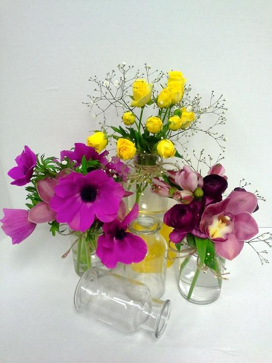 Florist Choice Vase Arrangements