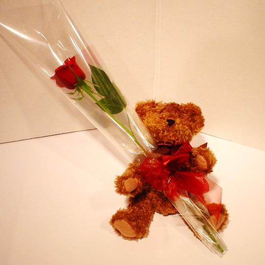 Love me Bearly