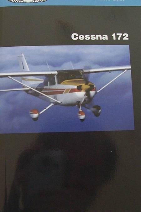 ASA Pilots Guide Series C172 Cessna