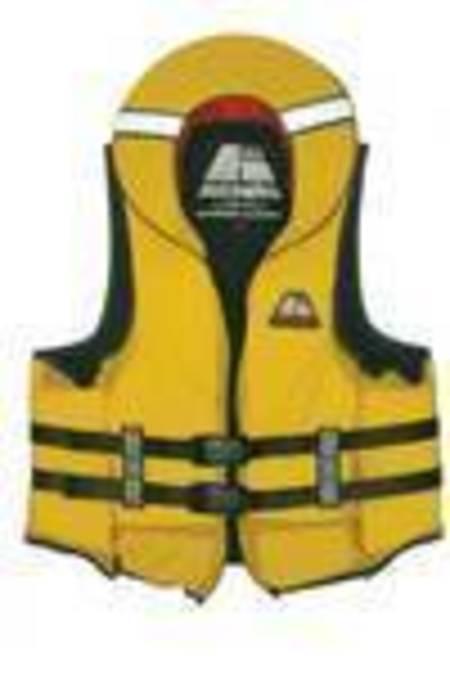 Mariner Classic Lifejacket - Adult/Medium - for persons 40kg+ - 85-110cm chest