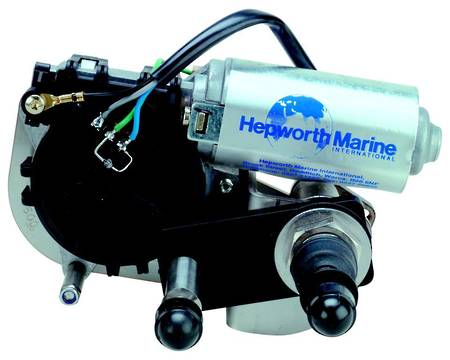Hepworth 2Nm Light Duty Wiper - Pendulum/Pantograph