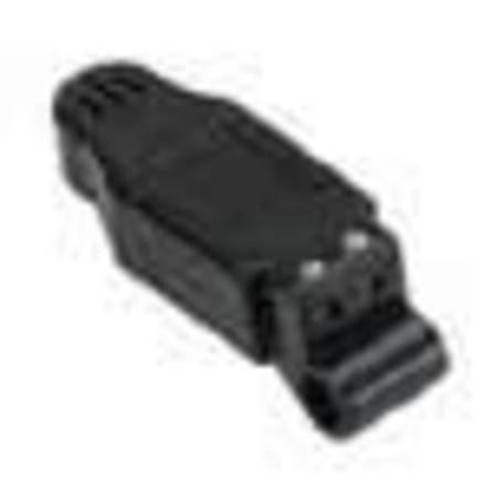 David Clark M-4  Electret Microphone