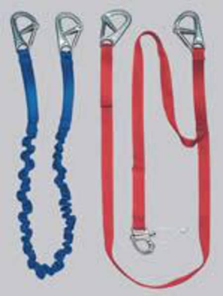 Tether Line - 3 Hook