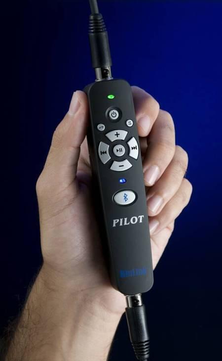 Blulink Bluetooth Adapter - PILOT PA86BluGA  - GA