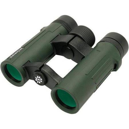Konus Supreme2 10 x 26 Waterproof Pocket Size Binoculars