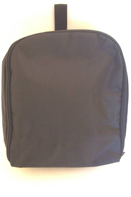 Padded Headset Bag - PA-PHB-1-Single - Black