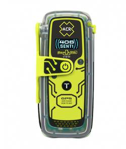 ACR ResQLink 406 – View Personal Buoyant  Locator Beacon