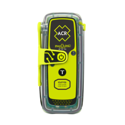 ACR ResQLink 400 – Buoyant, GPS 406Mhz Personal Locator Beacon