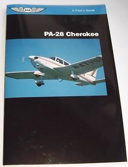 ASA Pilots Guide Series PA28 Cherokee