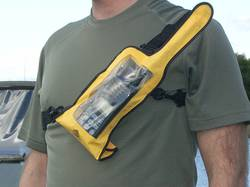 Aqua Quest AQ Pro VHF Harness