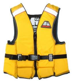 Aquavest Classic Buoyancy Vest - Child Med/Junior - persons 22-40kg - 55-75cm chest