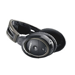 BOSE A20 Aviation Headset without Cable/Mic' Ass'y  324843-0010