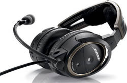 Bose A20 Aviation Headset - GA Without Bluetooth 324843-2020