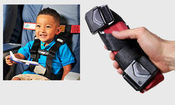 AmSafe (CARES) Child Aviation Restraint System  for Children 10 to 20kg.