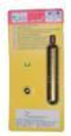 CO2 Rearming Kit - 33g - For Automatic 150N lifejacket