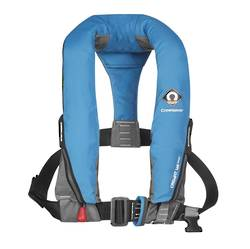 Crewfit 165N Sport Manual CO2 Inflatable Lifejacket - Universal Adult Size
