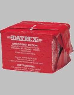 Emergency Food Rations - 10,000kj in 0.5kg pack