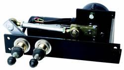 Hepworth 70Nm Extra Heavy Duty Marine Wiper -  Pantograph/Pendulum