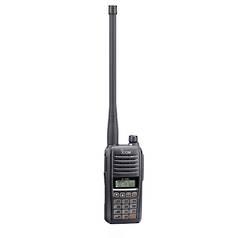 Icom IC-A16E VHF Handheld Airband Radio Transceiver