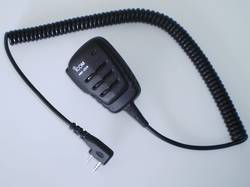 ICOM HM-234 Speaker Microphone for Airband Transceivers - replaces HM-173